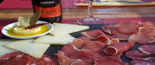 Restaurant espagnol paris les bons restaurants parisiens