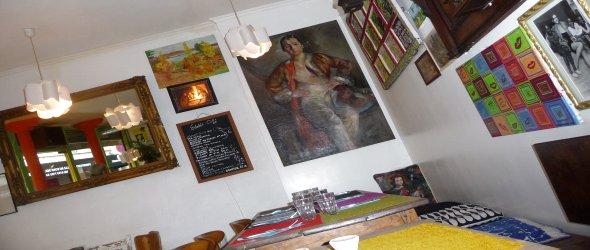 restaurant finlandais paris les bons restaurants parisiens. Black Bedroom Furniture Sets. Home Design Ideas