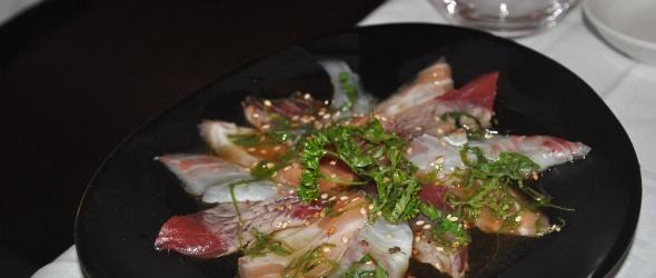 Cuisine Moderne Japonaise