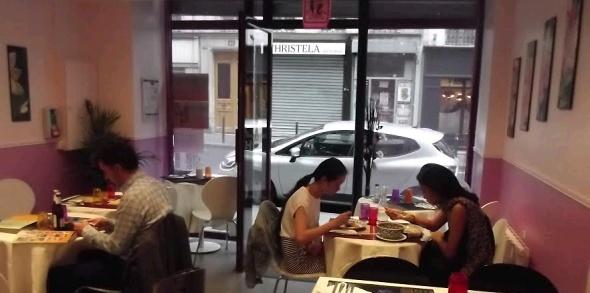Restaurant paris 9eme arrondissement les bons - Cuisine thailandaise paris ...