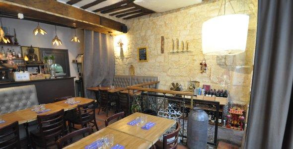 Restaurant thailandais paris les bons restaurants parisiens - Cuisine thailandaise paris ...