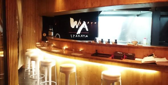 Restaurant japonais paris les bons restaurants parisiens - Restaurant japonais paris cuisine devant vous ...
