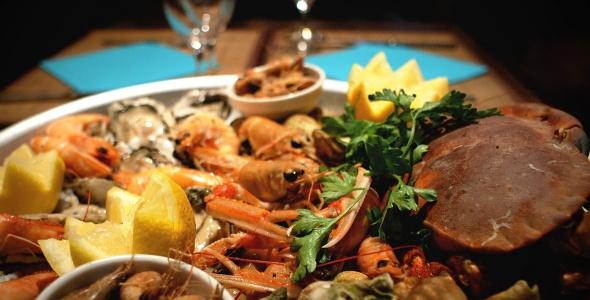 Restaurant paris 17eme arrondissement les bons restaurants du 75017 - Restaurant fruit de mer porte maillot ...