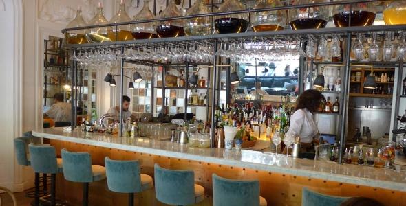 restaurant italien paris les bons restaurants parisiens. Black Bedroom Furniture Sets. Home Design Ideas