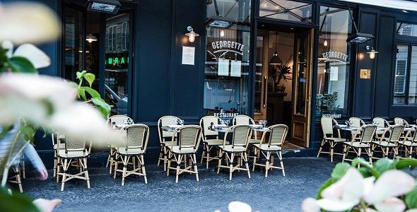 Restaurant Paris 6eme Arrondissement Les Bons