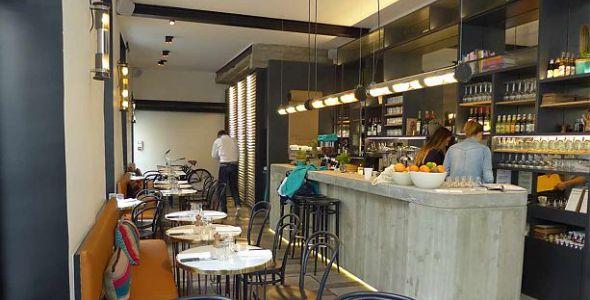 restaurant americain paris les bons restaurants parisiens. Black Bedroom Furniture Sets. Home Design Ideas