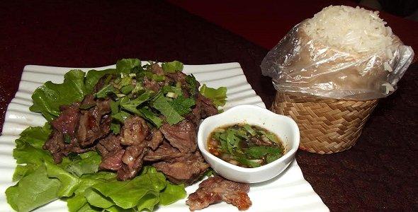 Restaurant paris 13eme arrondissement les bons - Cuisine thailandaise paris ...