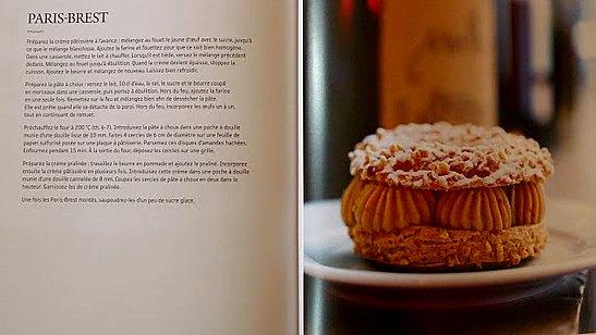 Cyril lignac le chef chouchou des fran ais la cuisine - Cyril lignac livre de cuisine ...