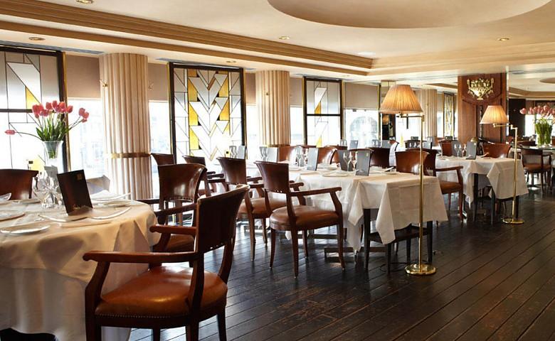 Restaurant garnier saint lazare paris 8 me restaurant fran ais - Restaurant saint lazare paris ...