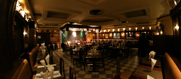 Restaurant moussa l 39 africain paris 19 me africain - Restaurant africain porte de clignancourt ...