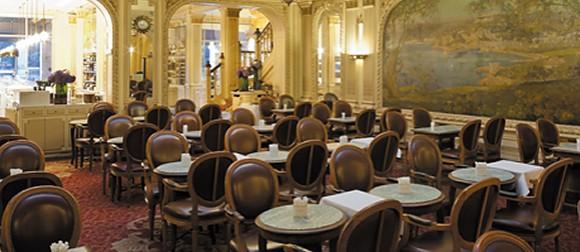 Restaurant angelina paris 1 er fran ais - Salon de the angelina paris ...
