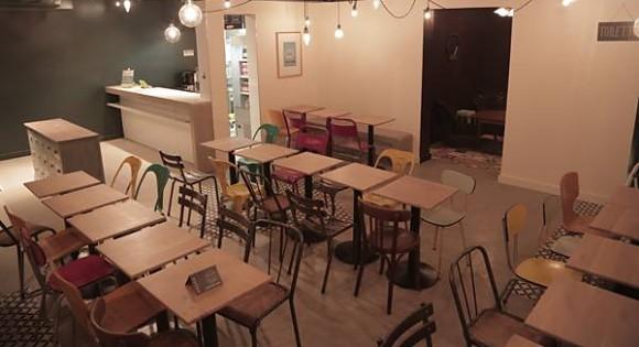 Le Eme Mur Restaurant Menu
