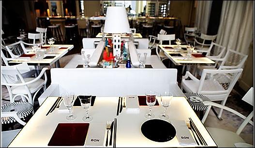 Restaurant bon paris 16 me thailandais - Cuisine thailandaise paris ...