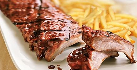 Restaurant buffalo grill quai de la gare paris 13 me fran ais - Cheesecake buffalo grill ...
