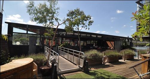 Restaurant le cap s guin boulogne billancourt 92100 me fran ais - Mobilier jardin amazon boulogne billancourt ...