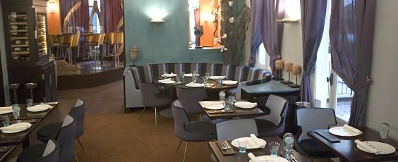 Restaurant chamarre montmartre paris 18 me fran ais for Le miroir restaurant montmartre