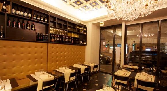 vente restaurant paris 7