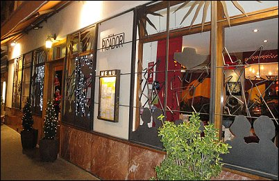 Restaurant El Picador Paris