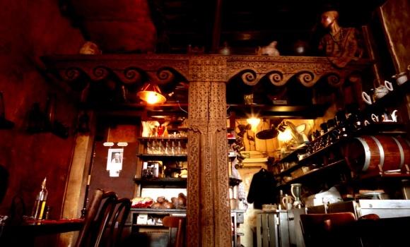 Restaurant Galerie 88 Paris 4 ème - français