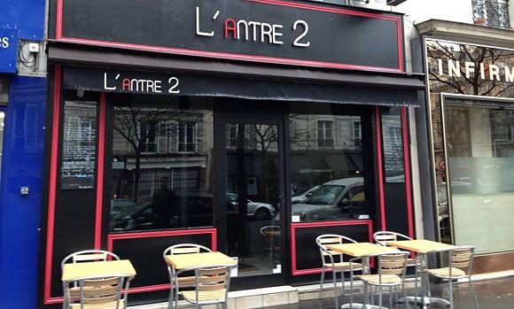 Restaurant Familial Dimanche Midi Lyon