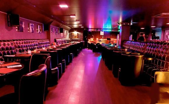 Restaurant L Etage Bar Resto Paris 10 Eme Francais