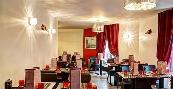 Restaurant la casa belucci paris 17 me italien - Restaurant italien porte maillot paris 17 ...