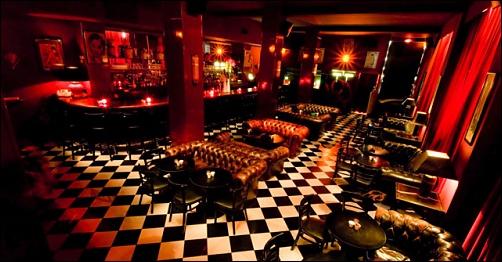 Restaurant Chinois Paris Eme