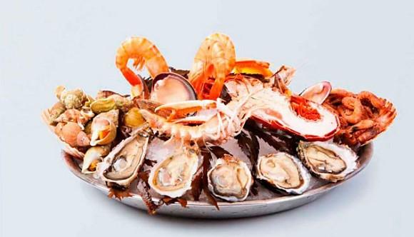 Restaurant le comptoir des mers paris 4 me fran ais - Le comptoir des mers paris ...