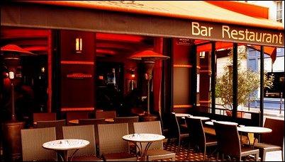 Restaurant le comptoir marrakech paris 1 er marocain - Restaurant le comptoir des voyages la rochelle ...