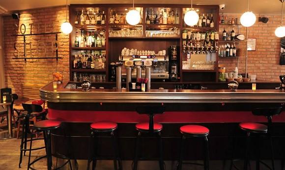 Restaurant Le Passage Neuilly Neuilly Sur Seine 92200 Me Fran Ais