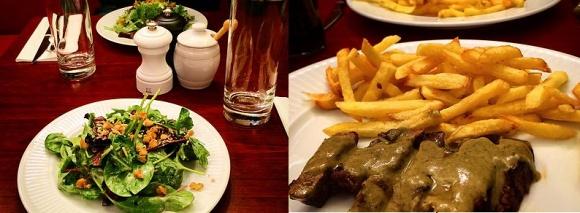 Restaurant Iranien Paris Eme