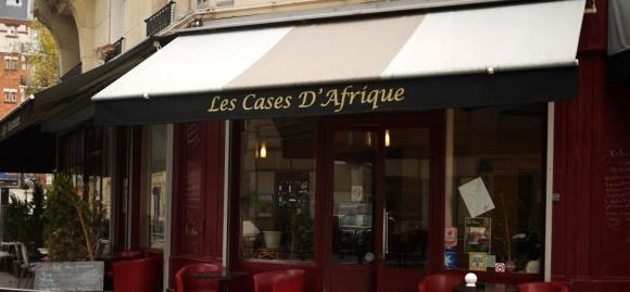 Restaurant Senegalais Paris Eme