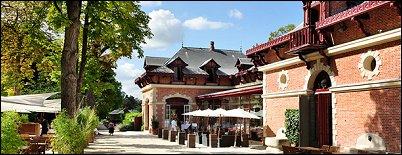 Restaurant les jardins de bagatelle paris 16 me fran ais - Jardin de bagatelle restaurant ...