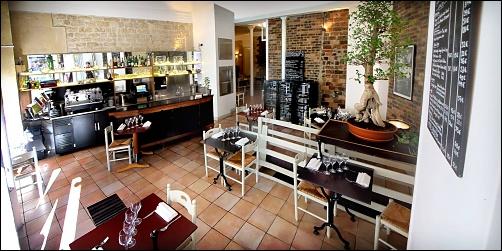 Restaurant mamou paris 9 me fran ais for Cuisine yougoslave