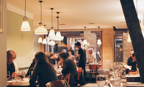 Restaurant monsieur k paris 2 me thailandais - Cuisine thailandaise paris ...