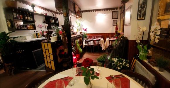 Restaurant neung siam paris 14 me thailandais - Cuisine thailandaise paris ...