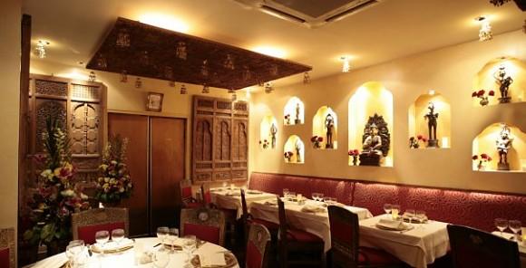 Restaurant Indien Garenne Colombes