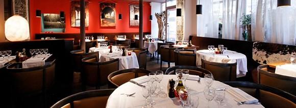 Restaurant nomad 39 s paris 1 er fran ais - Nomad s paris ...