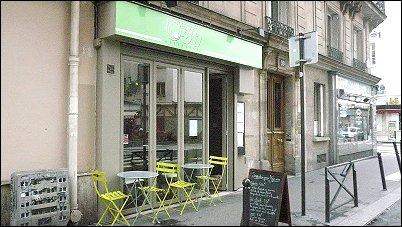 Restaurant o 39 39 restaurant paris 10 me fran ais - Restaurant rue des vinaigriers ...