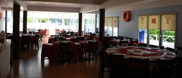 Restaurant pedra alta pontault combault pontault combault - Restaurant seine port ...