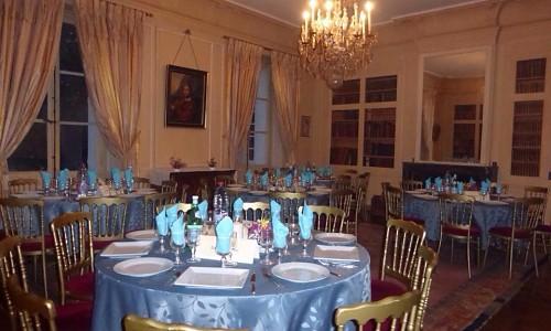 Perchiana Restaurant Paris