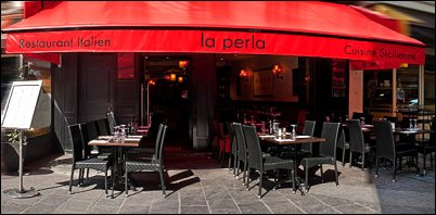 restaurant montorgueil