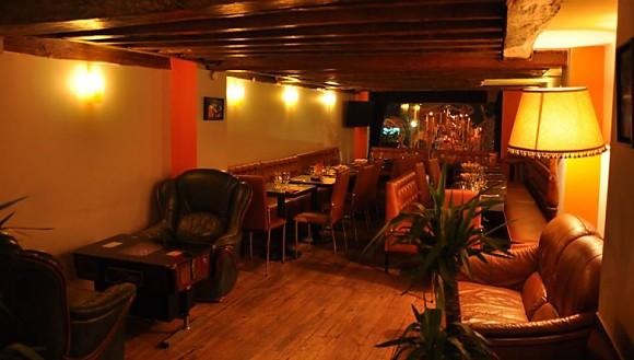 restaurant rendez vous pizza bar paris 2 me fran ais. Black Bedroom Furniture Sets. Home Design Ideas
