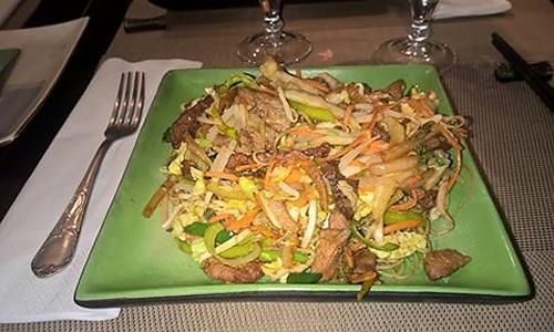 Restaurant suave paris ème vietnamien