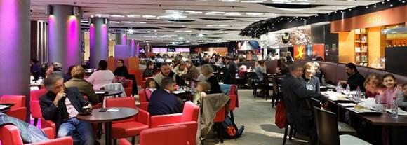 restaurant restaurants du monde paris 1 er fran ais