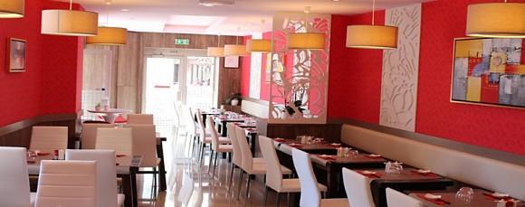 Restaurant robata paris 12 me japonais - Restaurant japonais paris cuisine devant vous ...