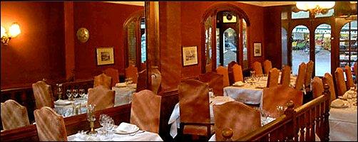 Restaurant saidoune paris ème libanais