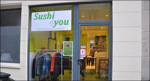 sushi4you - cours de cuisine japonaise dans le 17ème - sushi et maki - Cours De Cuisine Japonaise Paris
