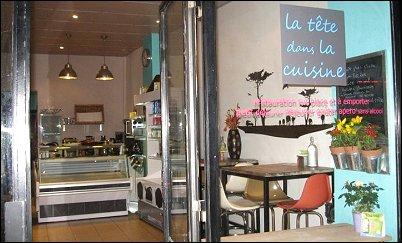 restaurant la t 234 te dans la cuisine 11 232 me fran 231 ais