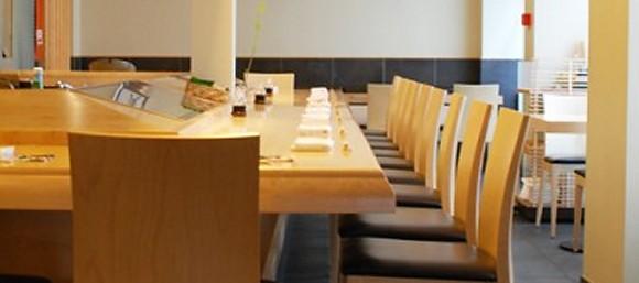 Restaurant japonais paris yanase cuisine robata et